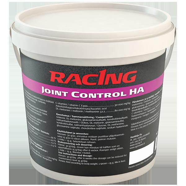 Racing Joint Control HA