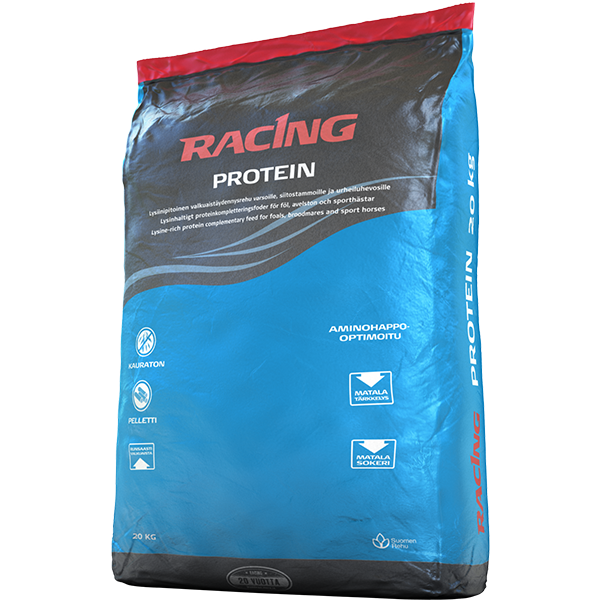 Racing Protein