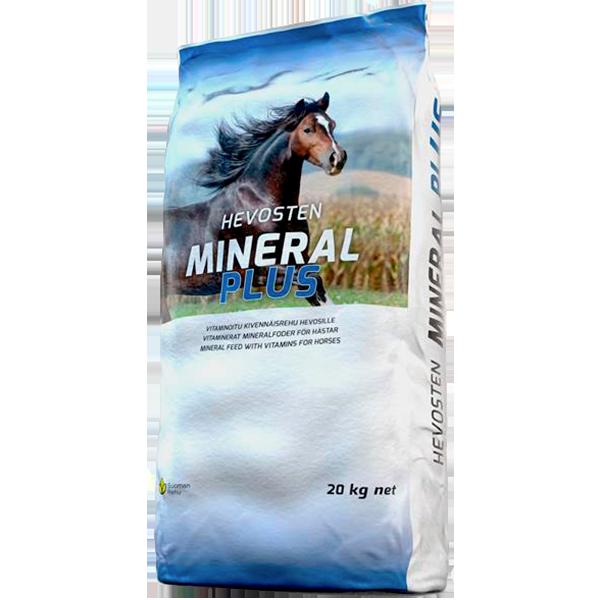 Hevosten Mineral Plus