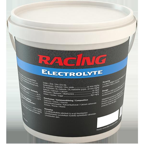 Racing Electrolyte