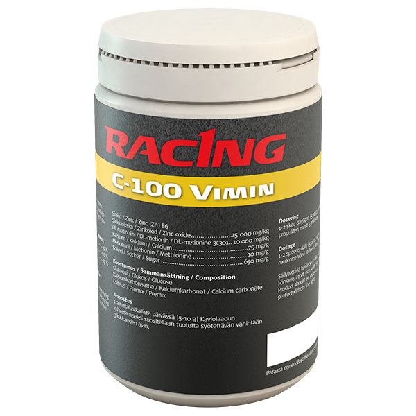Racing C-100 Vimin