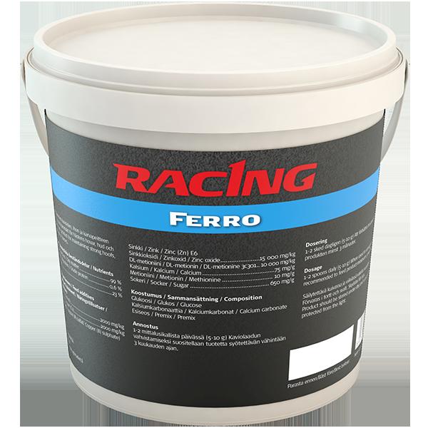 Racing Ferro