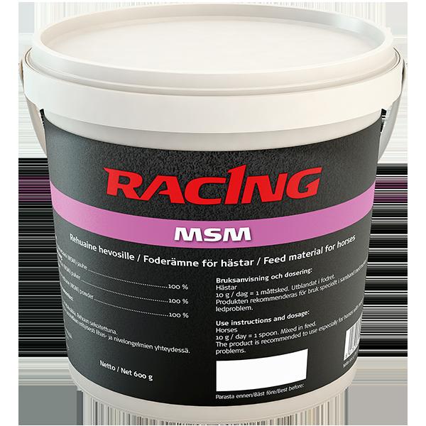 Racing MSM