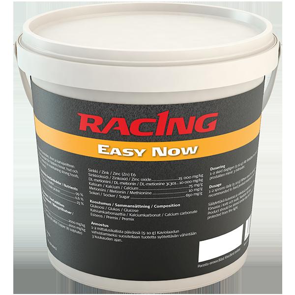 Racing Easy Now