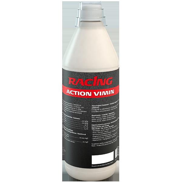 Racing Action Vimin