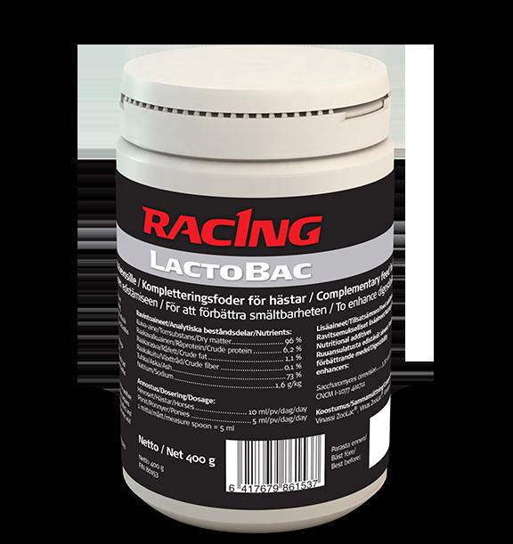 Racing LactoBac