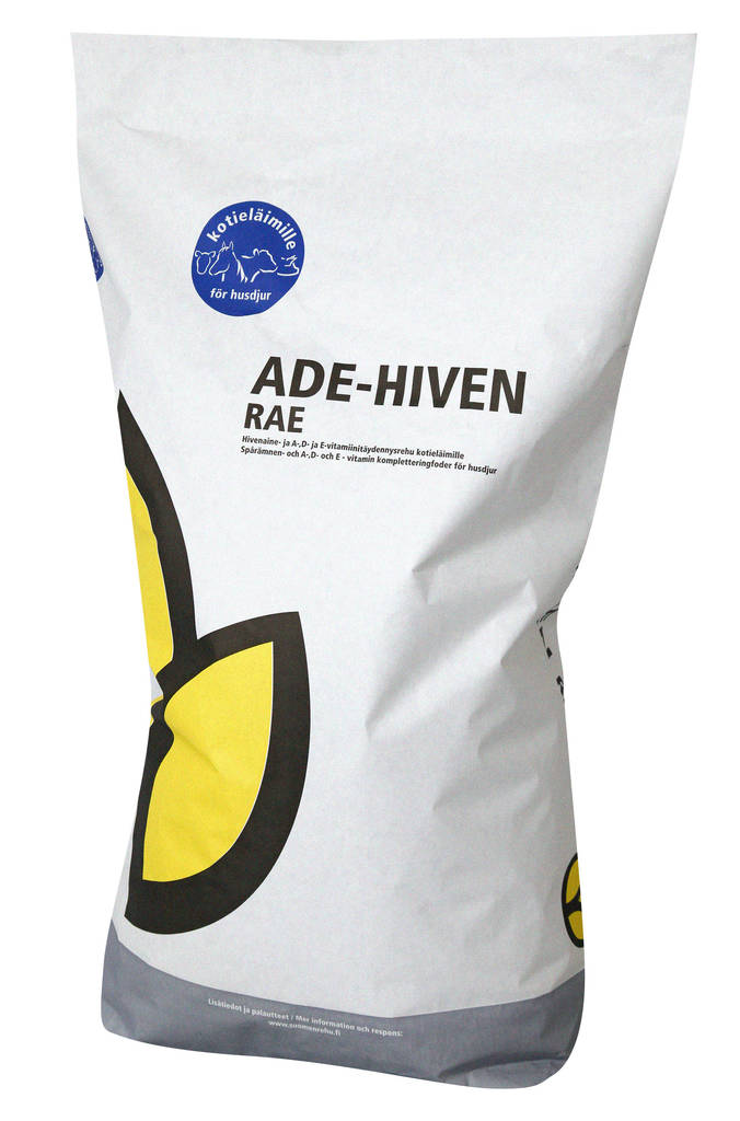 ADE-Hiven Rae